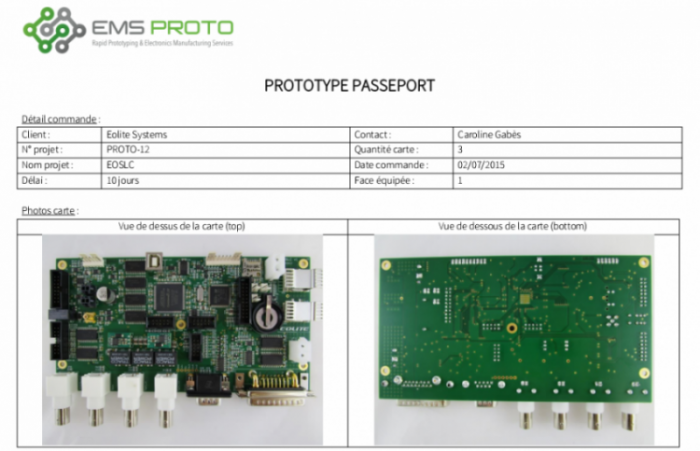 prototype passport